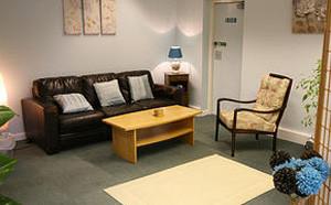 Abingdon clinic