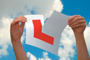 Get your driving confidence back to do your driving test