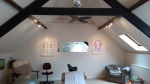 Hypnotherapy and Talking Therapies now available in Bampton
