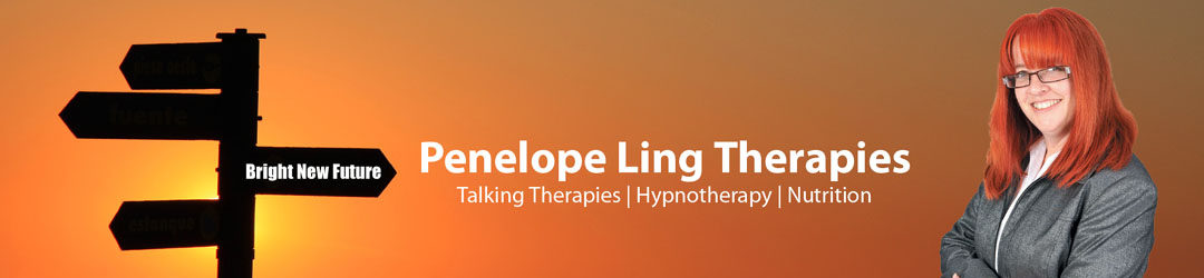 Penelope Ling Hypnotherapy